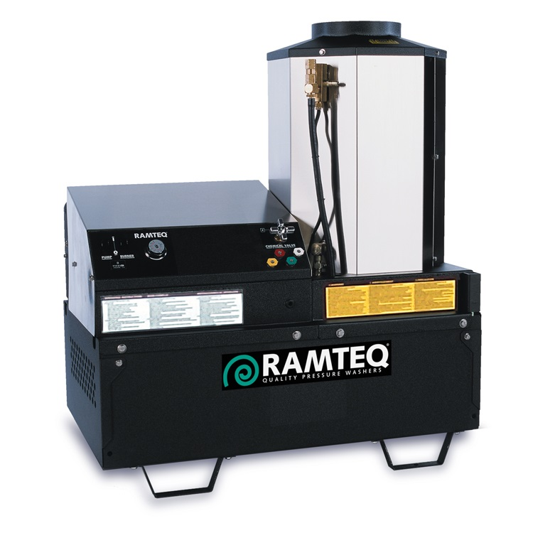 BVNG500 New Logo ramteq quality pressure washers  at crackthecode.co