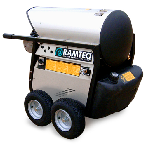 LH Lite ramteq quality pressure washers  at crackthecode.co