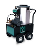 Picture for category Electric Motor, Diesel Burner, Portable - Vertical Pressure Washer