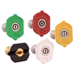 Picture for category Spray Nozzles