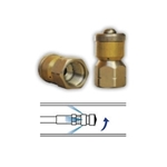 "Picture of 1/8"" Rotating Jet Nozzle 5.5  St-49   200049650"